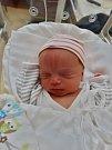 Eliška Kotěšovcová se narodila 14. července v 6:47 mamince Aleně a tatínkovi Janovi z Kožlan. Po příchodu na svět v plzeňské fakultní nemocnici vážila jejich prvorozená dcerka 2640 gramů a měřila 48 centimetrů
