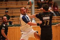 SSK Talent M.A.T. - Sokol HC Přerov