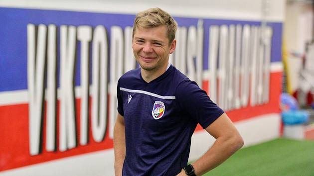 Ženáč Hlavatý zkusí dospět i fotbalově, zabojuje o místo v Plzni