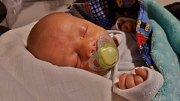 Jan Kroupar se narodil 21. listopadu v 11:20 mamince Libuši a tatínkovi Janovi z Plzně. Po příchodu na svět v porodnici U Mulačů vážil jejich syn 2800 gramů a měřil 49 centimetrů. jáchym