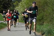 Půlmaraton Plzeňského kraje