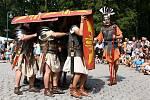 Kelti bojovali na Radyni
