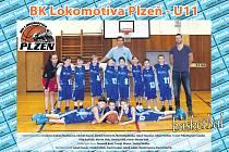 BK LokomotivaPlzeň - U11