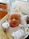 Ondřej Rájek se narodil 27. dubna v17:45 mamince Zuzaně a tatínkovi Jaroslavovi zPlzně. Po příchodu na svět vMulačově nemocnici vážil jejich prvorozený synek 3810 gramů.
