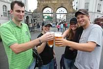 Pilsner Fest 2010
