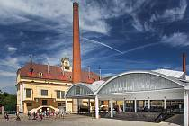 K festivalu Industry Open se speciálními prohlídkami  zaměřenými na historii budov a rozvoj areálu připojí také Plzeňský Prazdroj.