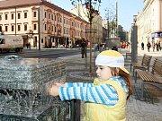 Rekonstrukce Americké třídy v Plzni finišuje