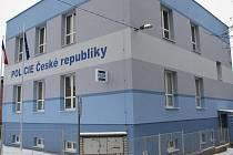 Zrekonstruované Obvodní oddělení Policie ČR v Nýřanech