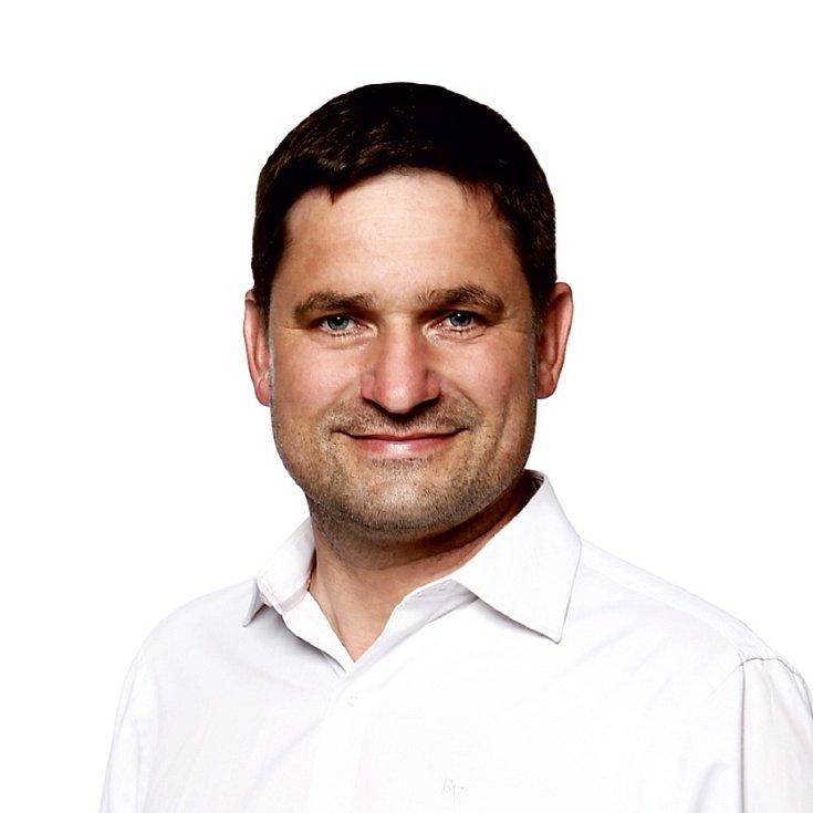 František Konvář (ANO)