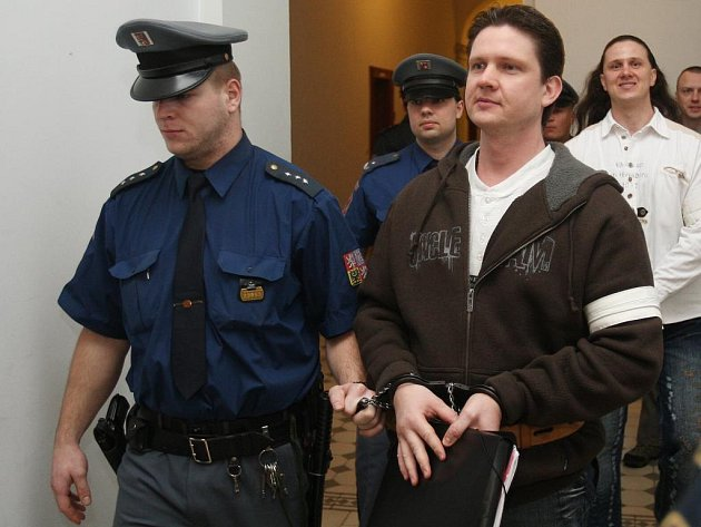 Milan Zádamský a jeho společníci byli zproštěni obžaloby