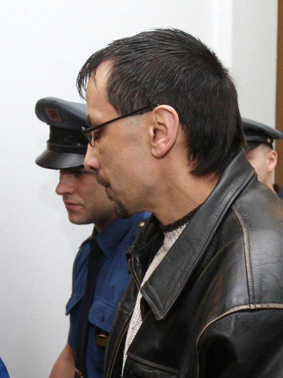 Pavel Simandl
