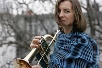 Plzeňská jazzová hudebnice, komponistka a pedagožka Štěpánka Balcarová má šanci uspět při rozdělování žánrových cen Akademie populární hudby Anděl 2012 v kategorii jazz & blues.