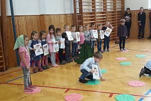 Ze základní školy v Letinech