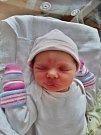 Viktorie Bendíková se narodila 25. ledna v 10:49 mamince Anetě a tatínkovi Lukášovi ze Záluží. Po příchodu na svět v plzeňské fakultní nemocnici vážila sestřička dvouleté Natálky 3740 gramů a měřila 51 centimetrů.