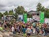 FOTO: Areál za Plazou láká Plzeňany ke sportu