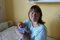 Štěpán Korous (2560 g) přišel na svět v porodnici Mulačovy nemocnice 4. září v 9:04. Rodiče Lenka a Stanislav z Plzně přivítali očekávaného syna společně. Doma na brášku čekal čtyřletý Daniel.