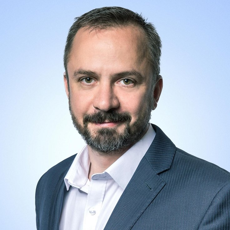 Marek Ženíšek (ODS+TOP09)