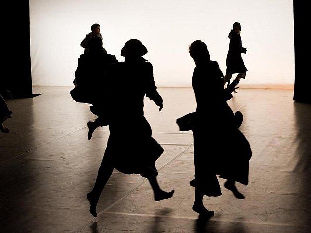 V osmnáctém ročníku plzeňského festivalu Divadlo vystoupí soubory také v bývalé nádražní budově, v někdejším pivovaru i v klášteře. Pražský soubor Verte Dance uvede 18. září představení Emigrantes v prostorách bývalého pivovaru Světovar