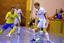 Futsal Chrudim - Plzeň