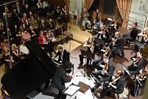 Finále Mezinárodní smetanovské klavírní soutěže