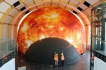 Plzeňskou Techmanii čeká významná proměna. Nabídne nové unikátní planetárium a další ojedinělé expozice.