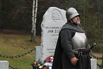 Petr Schleiss má rád historické bitvy
