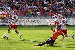 MFK Tatran Liptovský Mikuláš – FC Viktoria Plzeň 1:4