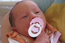 Veronice Kastlové a Jaroslavu Řezáčovi zPlzně se 24. června v10:34 hod. narodila ve fakultní nemocnici dcera Lucie (3,15 kg)