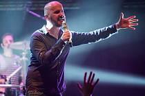 Vyhlášení hudební ankety Žebřík 2015 - No Name