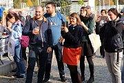 Česko-bavorský festival Treffpunkt v plzeňském DEPO2015.