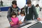 Narozeninový Škoda Day už navštívily stovky lidí.