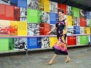 V Plzni začal kulturní multižánrový projekt s názvem Cirkus totality
