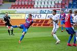 Viktoria Plzeň – Mladá Boleslav 7:1
