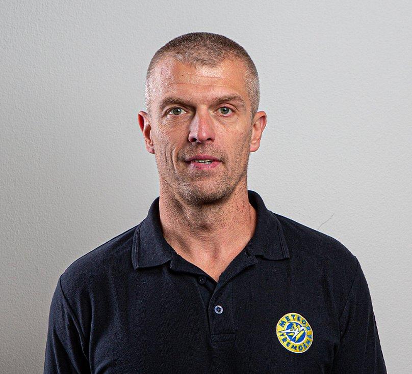 Dušan Adrašovský