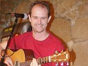 Jan Eret, organizátor Porty a muzikant