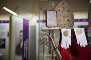 Kardinálské artefakty.