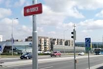 Plzeň má novou ulici, její název odkazuje na historii Bolevce.