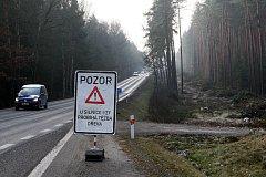 Silnice z Plzně do Třemošné se rozšíří na čtyřproudovou. Stavební práce začnou v dubnu příštího roku.