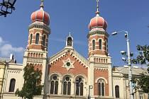 Jednu z největších světových synagog čeká rekonstrukce.