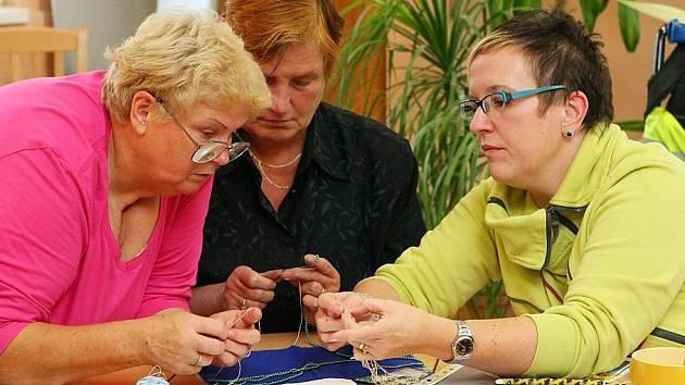 Akce pro seniory Třetí festival v plzeňském TOTEMu (ilustrační foto).