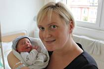Rey Gonzáles Mateo se narodil v plzeňské porodnici U Mulačů 10. listopadu v 7:53 mamince Lindě a tatínkovi Juanovi z Lipnice. Po příchodu na svět vážil jejich prvorozený chlapeček 3480 gramů.