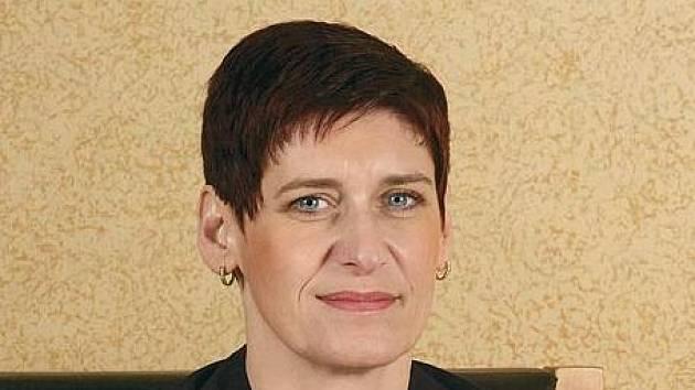 Marcela Krejsová