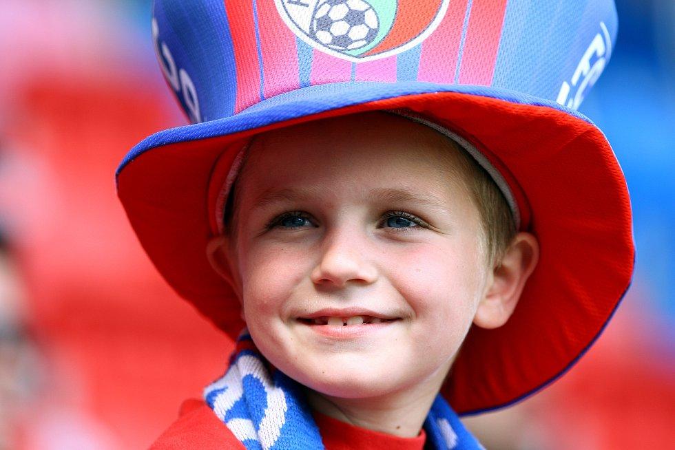 FC VIktoria Plzeň - FC Baník Ostrava