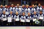 Legenda klubu HC Škoda Plzeň.