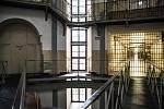 Otevření nových prostor pro zaměstnávání odsouzených, Plzeň Bory.