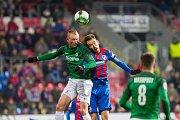 FC Viktoria Plzeň x FK Jablonec