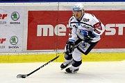 HC Škoda Plzeň - HC Karlovy Vary