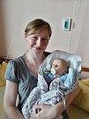 Petr Poupa se narodil 2. května v 8:50 mamince Vendule a tatínkovi Petrovi z Břežan. Po příchodu na svět ve FN Plzeň vážil jejich prvorozený synek 3440 gramů