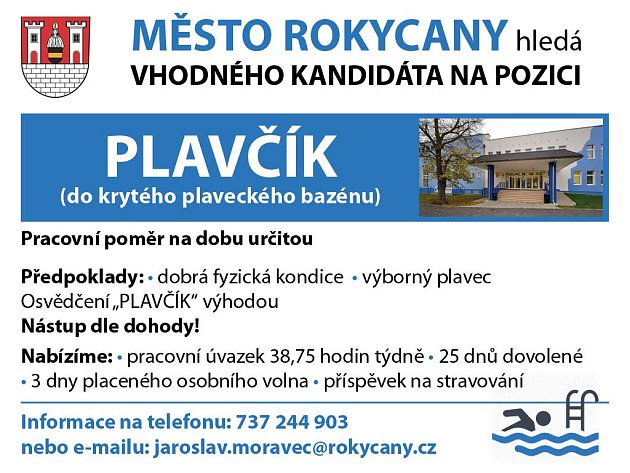 město Rokycany