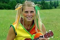 Marta Soukupová alias Culinka.